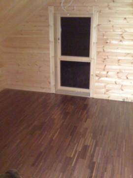 bodenbelag stabparkett und laminat verlegen blockhaus. Black Bedroom Furniture Sets. Home Design Ideas