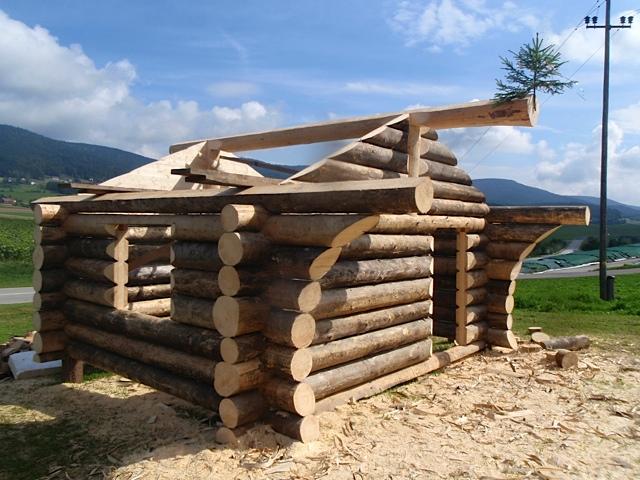 Beliebt Die Sauna auf dem Grundstück realisieren oder doch im Haus NT47