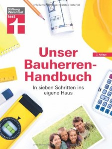 Stiftung Warentest Buch Bauherren Basics