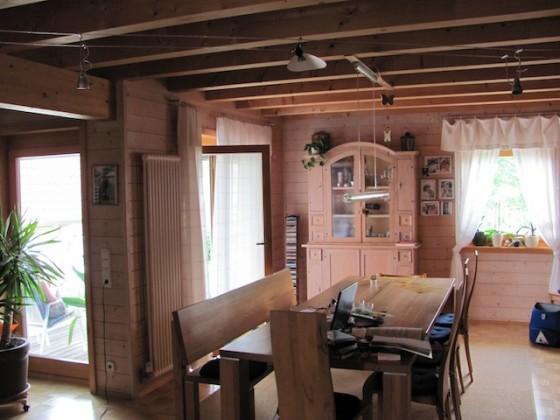 Baufritz Holzhaus Singen