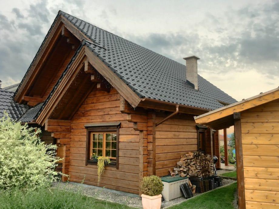 Welcher Feuerlöscher für ein Holzhaus