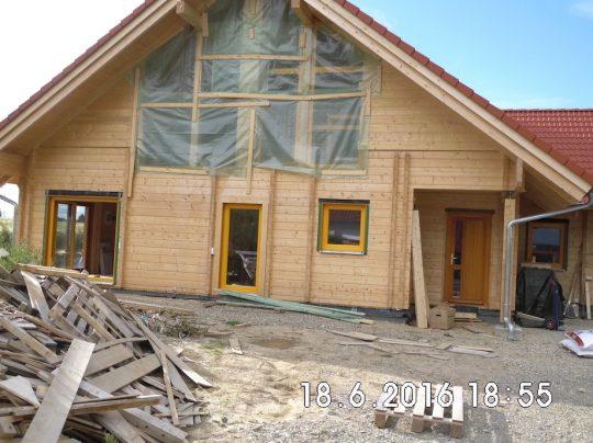 Lindt Blockhaus