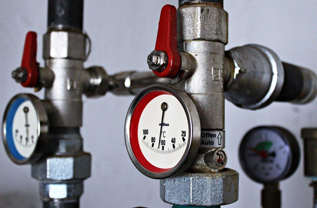 Gaspreis Entwicklung Heizung